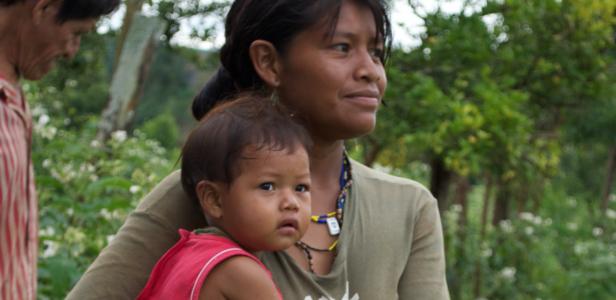 Culture of the Mbyá Guaraní